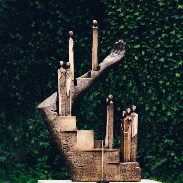 Skulpturen und Büsten